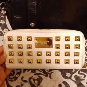 Michael Kors Studded Wallet